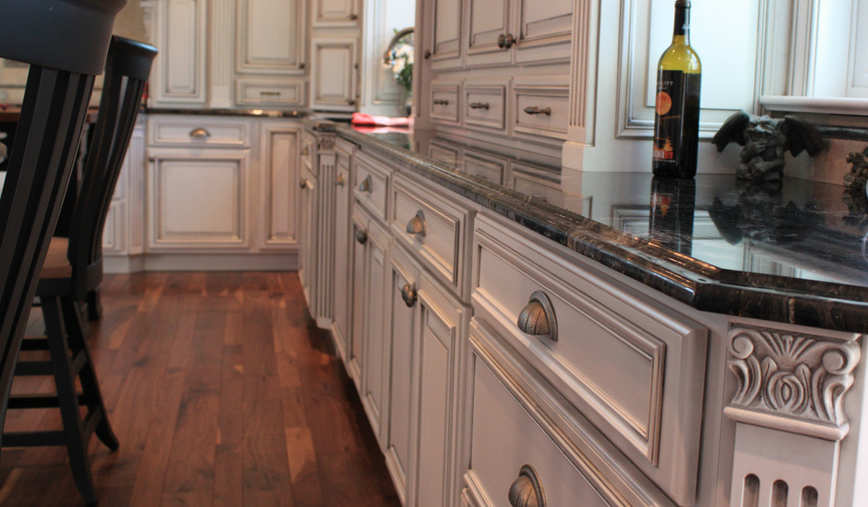 Ordinaire How Do I Choose A Kitchen Cabinet Installer?