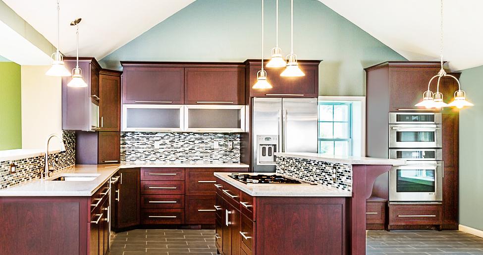 Defining Your Kitchen Design Style