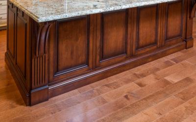 Choosing Kitchen Flooring:  Hardwood Versus Tile