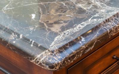 Choosing Countertops: Quartz and Granite