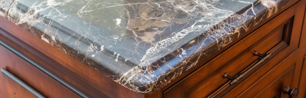 Choosing Countertops: Quartz and Granite