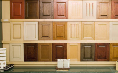 Selecting Cabinetry: Finish Materials