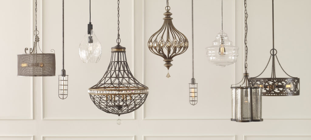 It's all in the Details: Lights